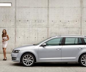 Skoda Octavia Selection photo 10