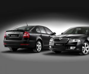 Skoda Octavia Sport Edition photo 2