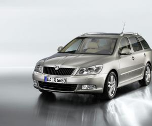 Skoda Octavia Sport Edition photo 5