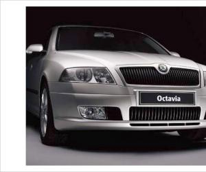 Skoda Octavia Sport Edition photo 9