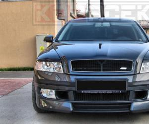 Skoda Octavia Sport Edition photo 10
