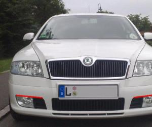 Skoda Octavia Sport Edition photo 11
