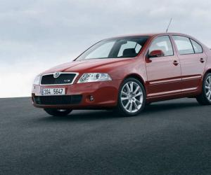 Skoda Octavia Sport Edition photo 14