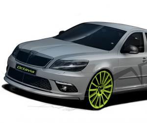 Skoda Octavia Sport Edition photo 15