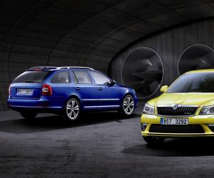 Skoda Octavia Sport Edition photo 17