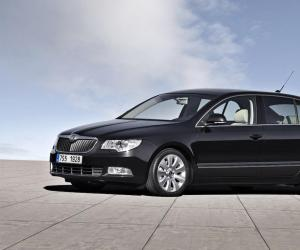 Skoda Superb image #14