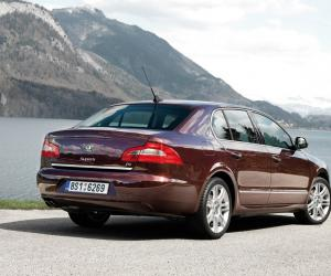 Skoda Superb Greenline image #15