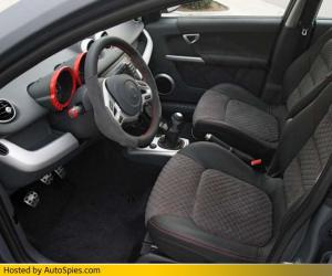 Smart forfour photo 5