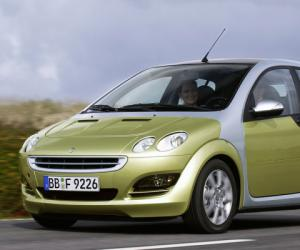 Smart forfour photo 7
