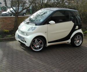 Smart fortwo photo 3