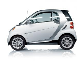 Smart fortwo photo 4