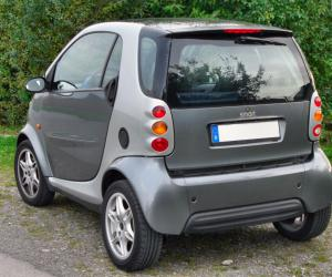 Smart fortwo photo 5