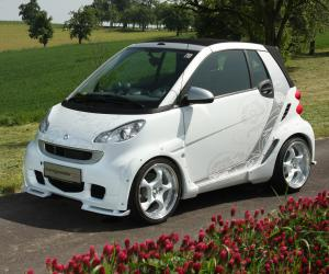 Smart fortwo photo 8