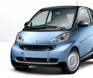 Smart fortwo photo 9