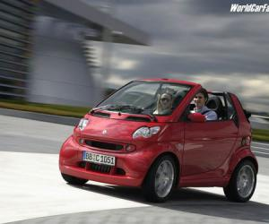 Smart fortwo edition red photo 10