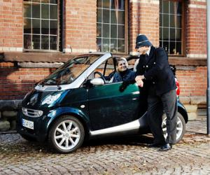 Smart fortwo grandstyle photo 1