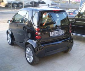 Smart fortwo sunray image #8