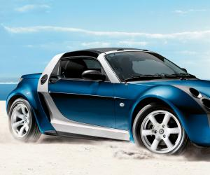 Smart roadster bluestar photo 3