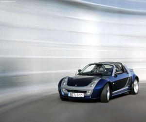 Smart roadster bluestar photo 5