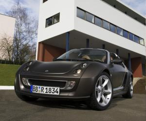 Smart roadster collectors edition image #1