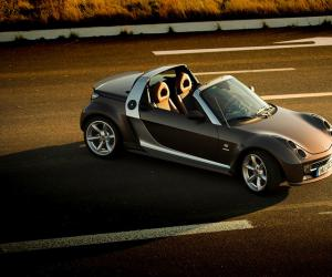 Smart roadster collectors edition image #6