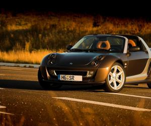 Smart roadster collectors edition image #8