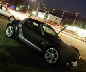 Smart roadster collectors edition image #10