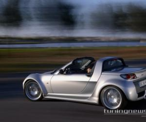 Smart roadster coupé ultimate photo 5