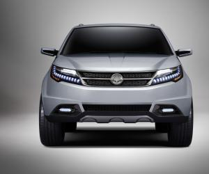 Ssangyong C 200 photo 9