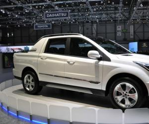 Ssangyong SUT-1 photo 1
