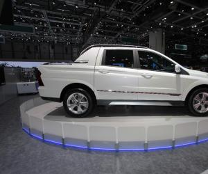 Ssangyong SUT-1 photo 2