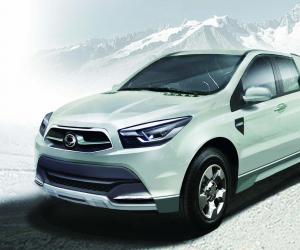 Ssangyong SUT-1 photo 10