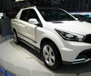 Ssangyong SUT-1 photo 11