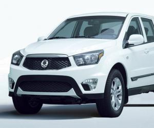 Ssangyong SUT-1 photo 12