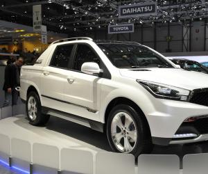 Ssangyong SUT-1 photo 13