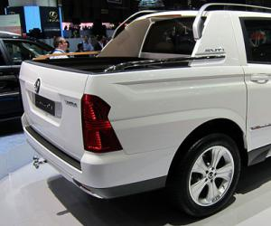 Ssangyong SUT-1 photo 15