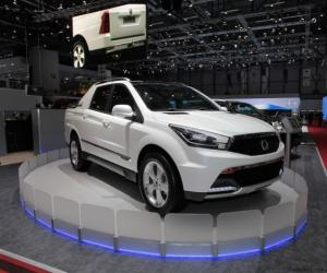 Ssangyong SUT-1 photo 18