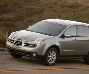 Subaru B9 Tribeca photo 1