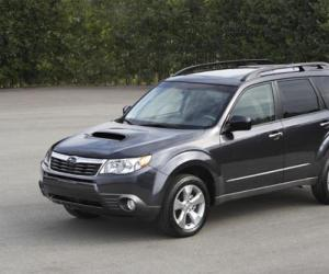 Subaru Forester photos #3 on Better Parts LTD