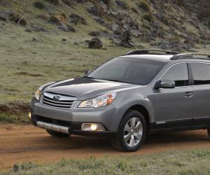 Subaru Outback photo 1