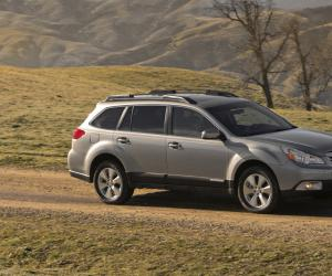 Subaru Outback photo 6