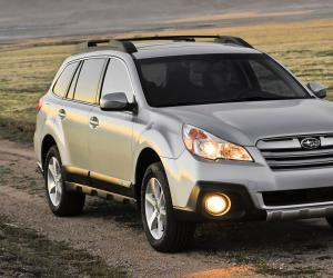 Subaru Outback photo 10