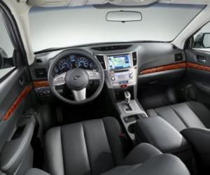 Subaru Outback photo 12
