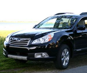 Subaru Outback photo 13