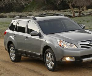 Subaru Outback photo 14