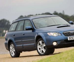 Subaru Outback Boxer Diesel photo 1