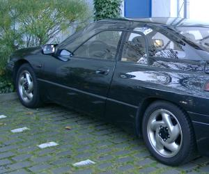 Subaru SVX photo 1