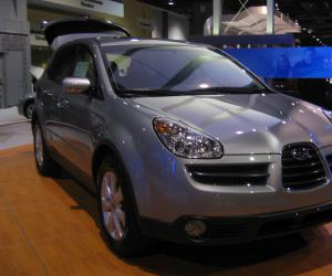 Subaru Tribeca 2007 photo 1
