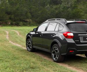 Subaru XV photo 1