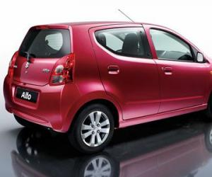 Suzuki Alto photo 3